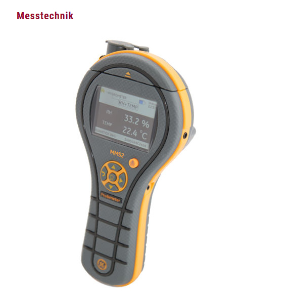 Messtechnik Messgeräte