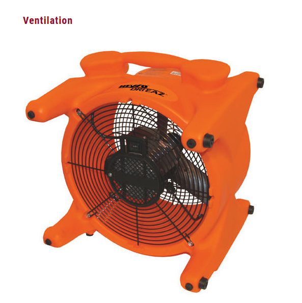 Ventilation in 68723 Oftersheim